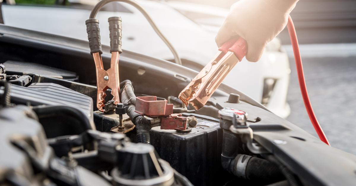 תקלות חשמל נפוצות ברכב